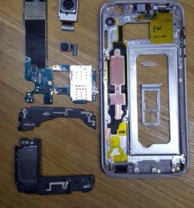 Samsung s7 32gb g930f оригинал на запчасти