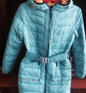 Пальто. Размер:44