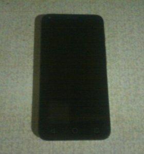 Телефон Alcatel pixi 4(5)