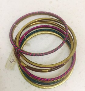 Комплект браслетов Accessorize
