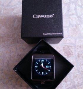 Смарт часы Cawono gz09.