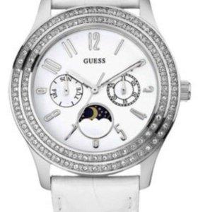 часы guess w11109l1