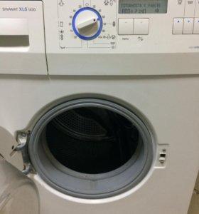 стиральная машина siemens с гарантией