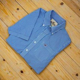 Мужская рубашка Hoolister