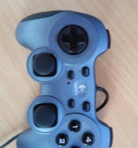 Logitech Rumblepad 2