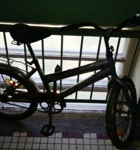 Велосипед 🚵