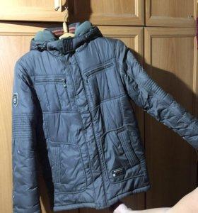 Куртка на рост 164 см