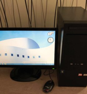 Готовый компьютер для работы или школы