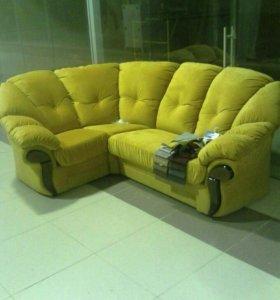 Перетяжка мебели в Видном