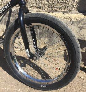 Колесо 20 на BMX