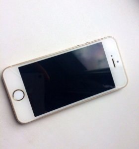 Срочно‼️‼️iPhone 5s gold 16gb