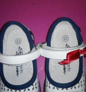 Туфли san marko