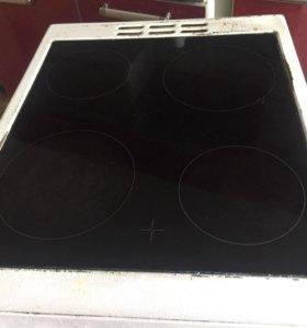 Плита стеклокерамика Beko