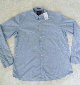 Новая рубашка H&M с биркой