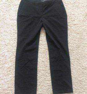 Классические чёрный брюки 52 (50)размера
