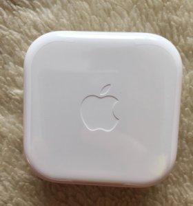 Наушники Apple, оригинальные
