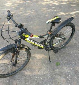 Велосипед STERN(детский и подростковый)