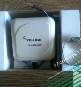 Антенна WiFi TP-Link TL-ANT2409A