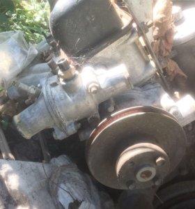 Мотор 402 газ