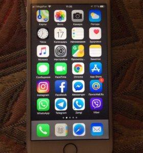 Продам IPhone 6 16 гб.