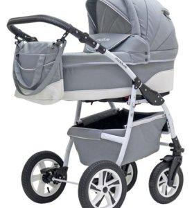 Детская коляска 2 в 1 Riko Modus