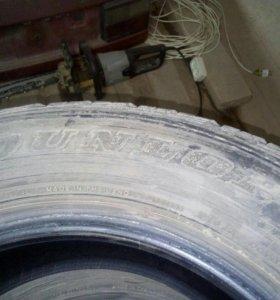 Шины Dunlop 235/65/17,r