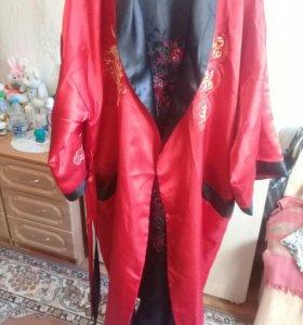 Халат Китайский