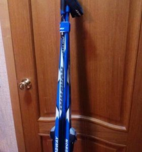 Комплект беговых лыж