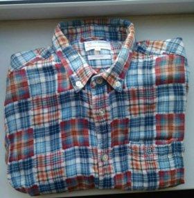 Рубашка Knowledge Cotton Apparel