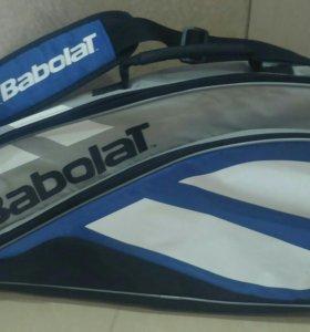 Сумка для ракеток для большого тенниса