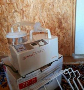 Отсасыватель хирургический электрический ARMED 7ED