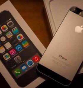 . Iphone 5s 16g grey