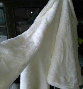 Свадебная шуба