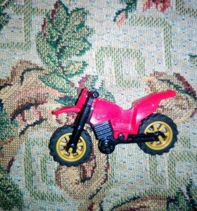 Мотоцикл - скутэр