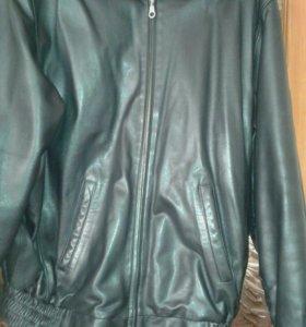 Куртка муж. Раз. 50