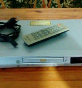 DVD-плеер Pioneer