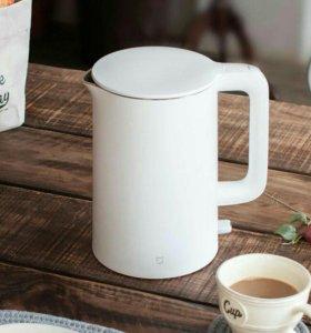 Чайник Xiaomi MIJIA Smart Electric Kettle