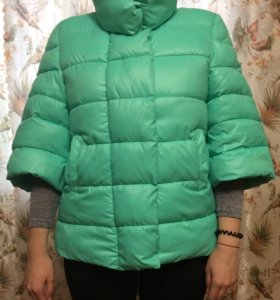 Продам осеннюю (весеннюю) куртку