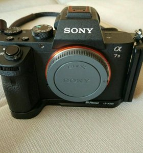 Sony ILCE A7 II (M2) Bodу