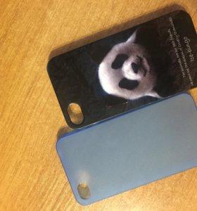 Чехлы на iPhone 4/4s и на 6/6s