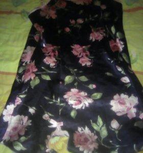 Сорочка и боди