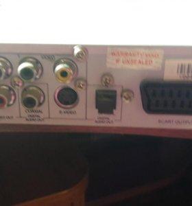 плеер DVD BBK 962 S