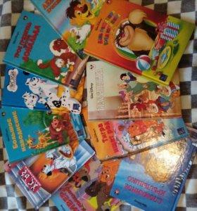 Детские книги 📚