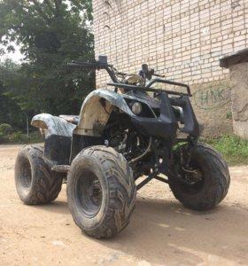Irbis ATV 125
