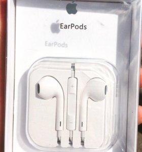 EarPods , и Оригинал