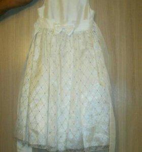 Нарядное платье partykids 128-134