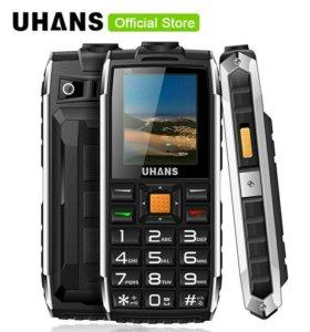 Телефон влагостойкий Uhans