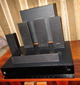 Домашний кинотеатр Sony BDV-E370