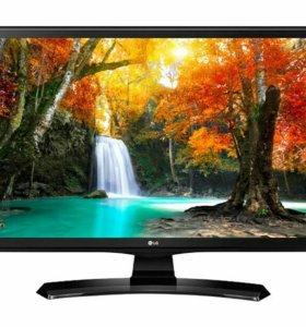 LG Телевизор новый в упаковке