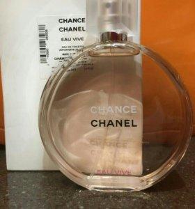 Chanel chance vive 100ml